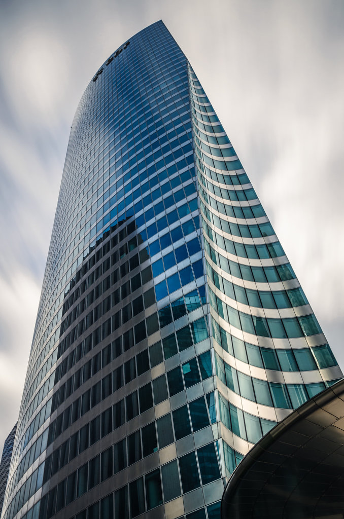 #11 EDF TOWER