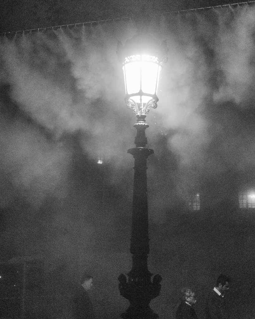 The Lampost